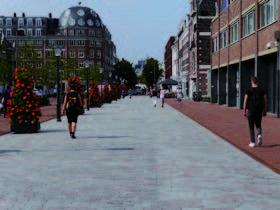 Concept PVE Loper Oude Centrum