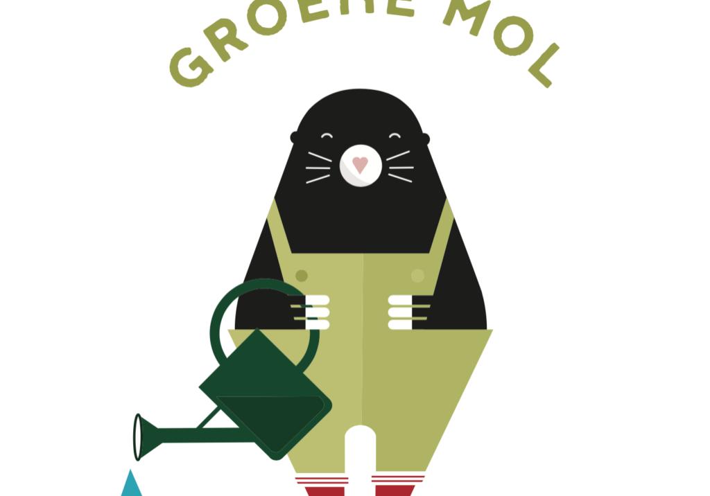 Image 1 Groene Mol